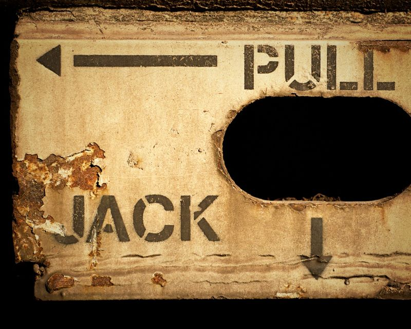 Jack and Pull