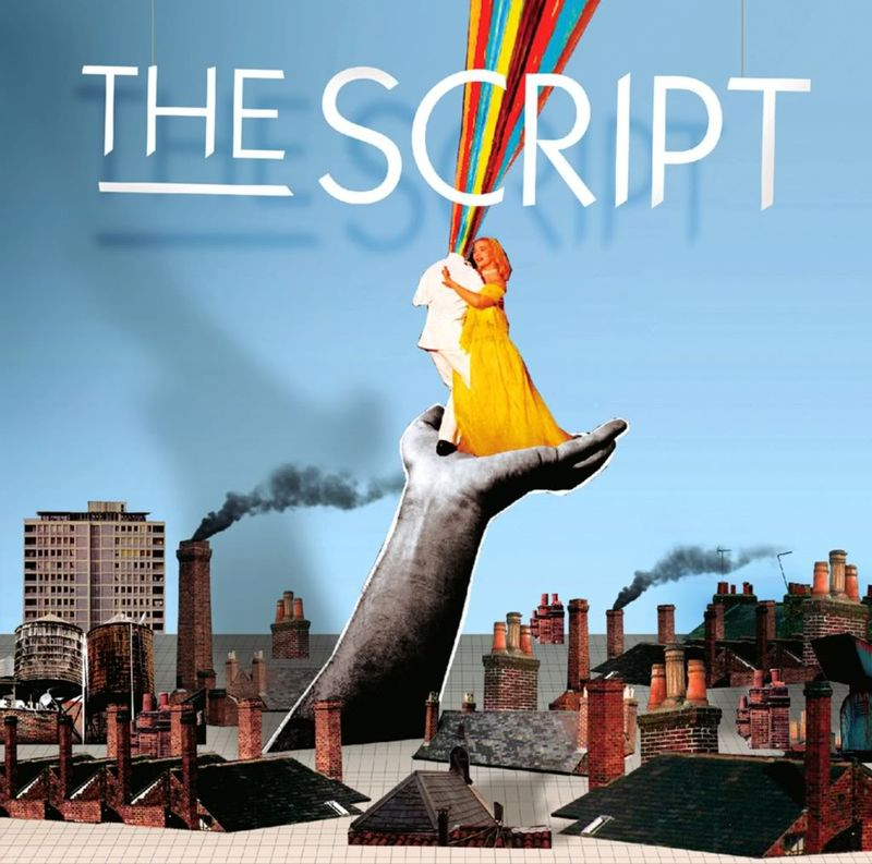 AllCDCovers_the_script_the_script_2
