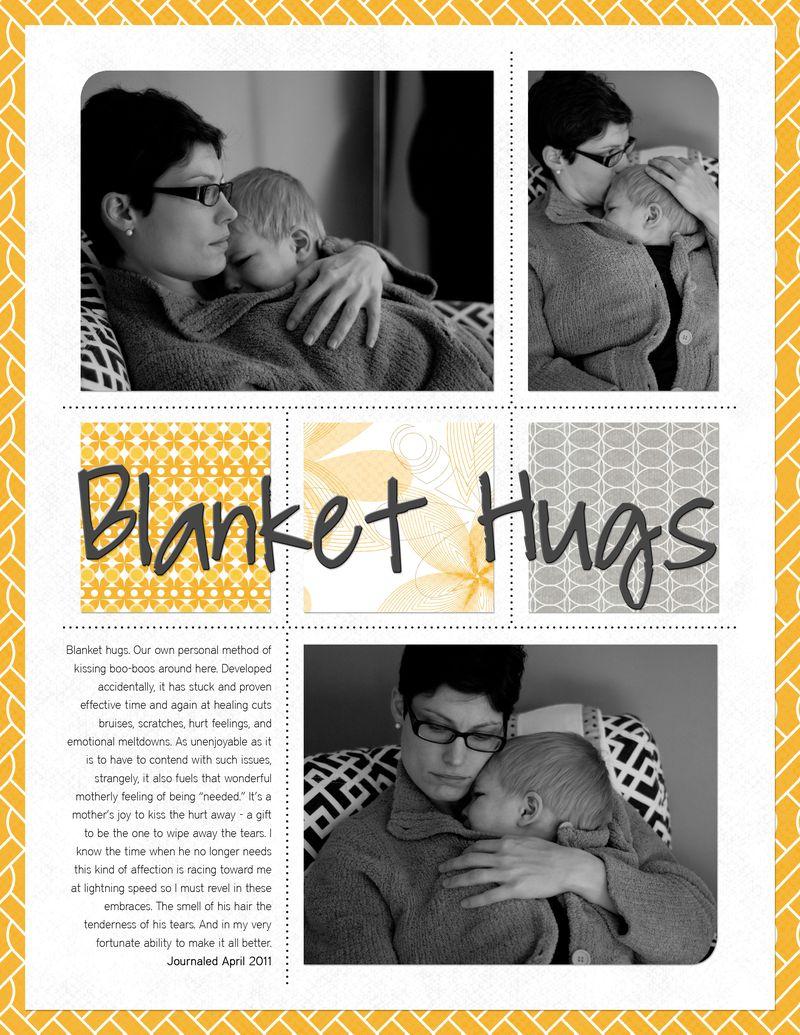 BlanketHugs