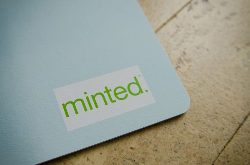 Minted-7