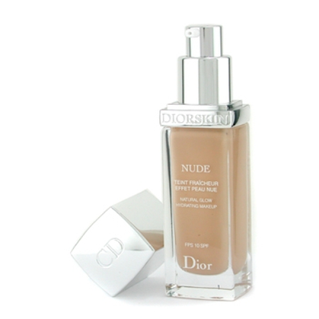 Christian-Dior-Diorskin-Nude-Natural-Glow-Hydrating-Makeup-SPF-10-031-Sand-Unboxed-30ml-1oz